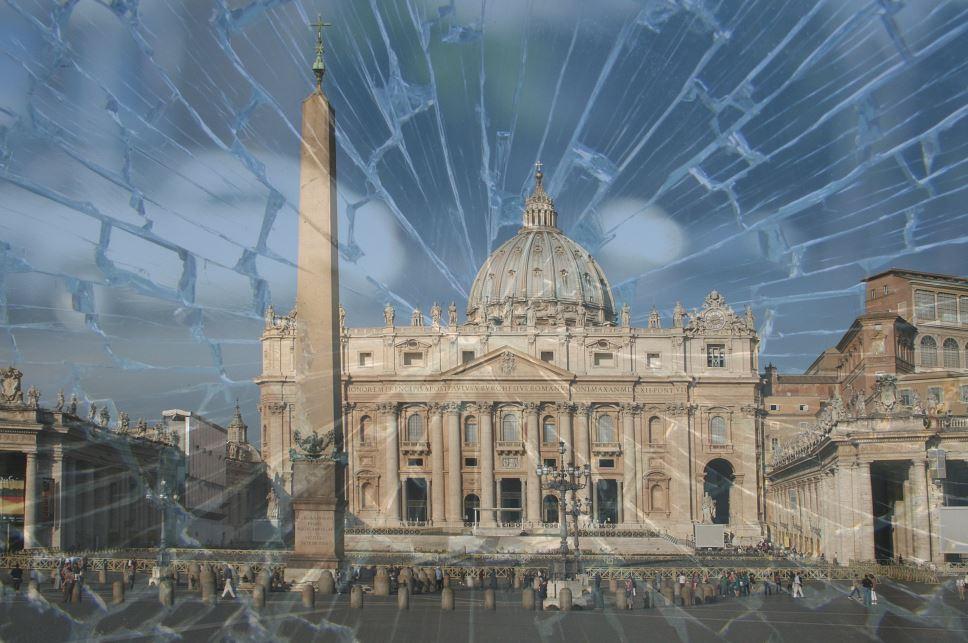 shattered-vatican