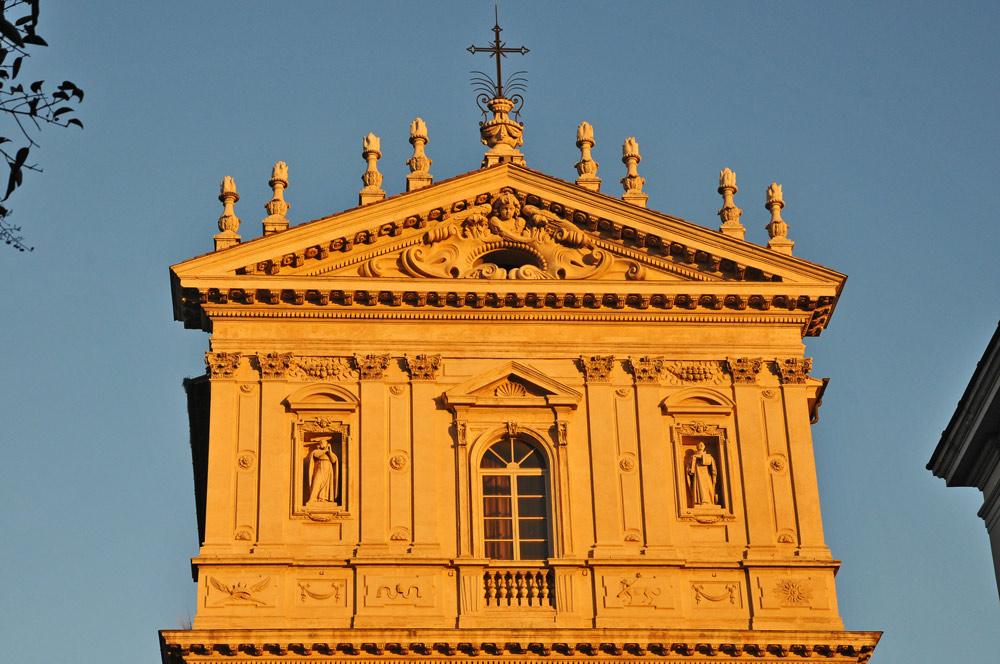 Angelicum, Rome